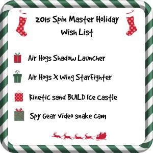 Top Toys for Boys from Spin Master