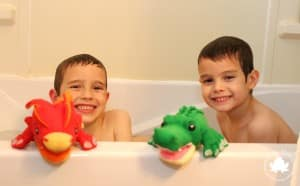 SoapSox is the next generation of washcloths for kids!