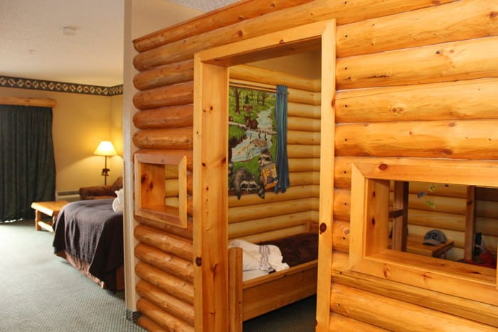Great Wolf Lodge Is Quot Suite Quot For Large Families Mom Vs