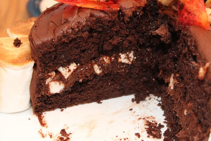 inside cake copy