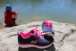 Get outside this Summer with Skechers {Giveaway}