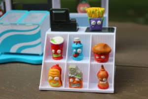 Grossery Gang review with unboxing video!