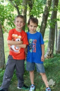 Cool and Affordable Back-to-School Clothes for Boys