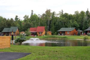Make the most out of your Lakes of Wasaga, Parkbridge Vacation