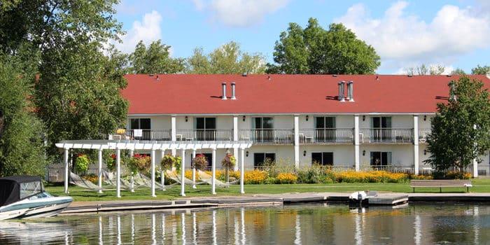 Fern Resort, all-inclusive, all year round