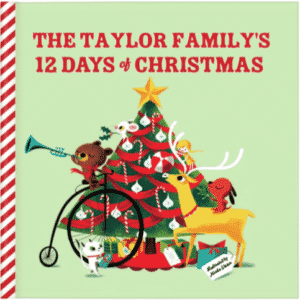 I See Me! 12 Days of Christmas Family Edition {Giveaway}