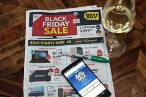 The Best Black Friday Deals from Best Buy