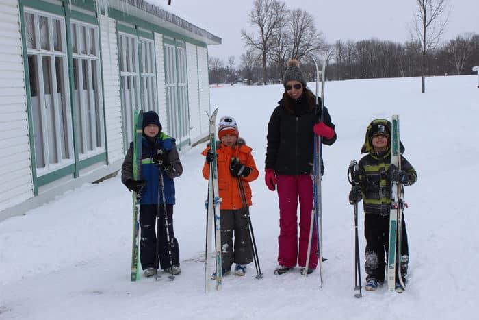 Fern Resort Ski