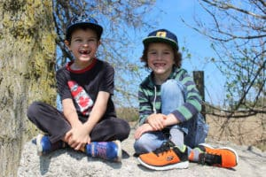Spring Skechers for Kids