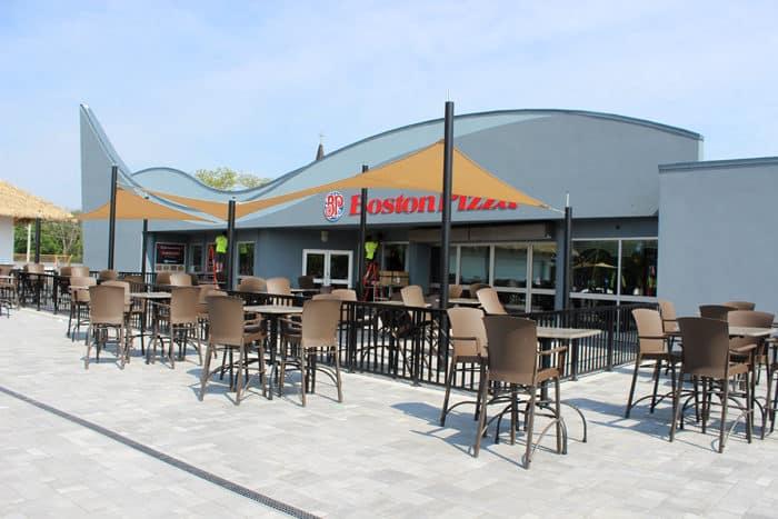 Boston Pizza Sherkston Shores