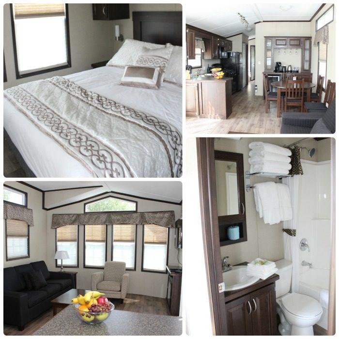 Sherkston Shores Rental Cottage