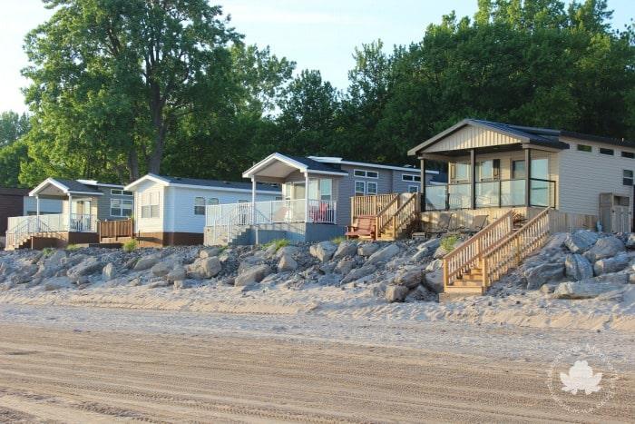 Sherkston Shores Rv Resort On Lake Erie Mom Vs The Boys