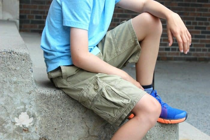 wrangler boys apparel