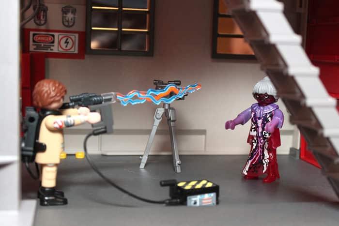 ghostbusters playmobil set