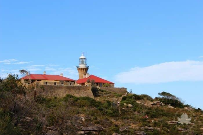 Sydney with Kids - Barrenjoey Lighthouse