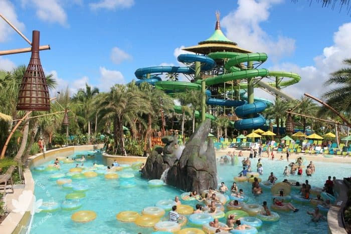 Guide to the Rides at Volcano Bay - Mom vs the Boys