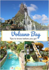 Insider Tips To Know Before You Go To Universal's Volcano Bay