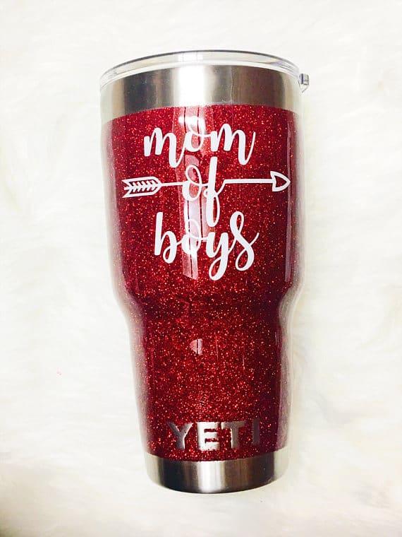 Boymom Gift Guide Gift Ideas For Moms Of Boys