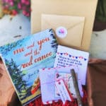 Little Red Canoe Subscription Box