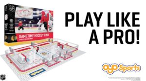 Hockey Toys for Hockey Fans