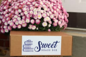 Me Time Delivered with Sweet Reads Subscription Box