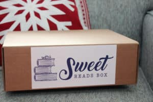The Perfect Gift for the Book Lover on your List – Sweet Reads Box