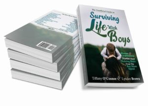 The Unofficial Guide to Surviving Life With Boys