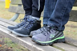 Skechers Footwear for the whole Family
