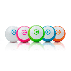 Roll Out The Holidays with Sphero Mini