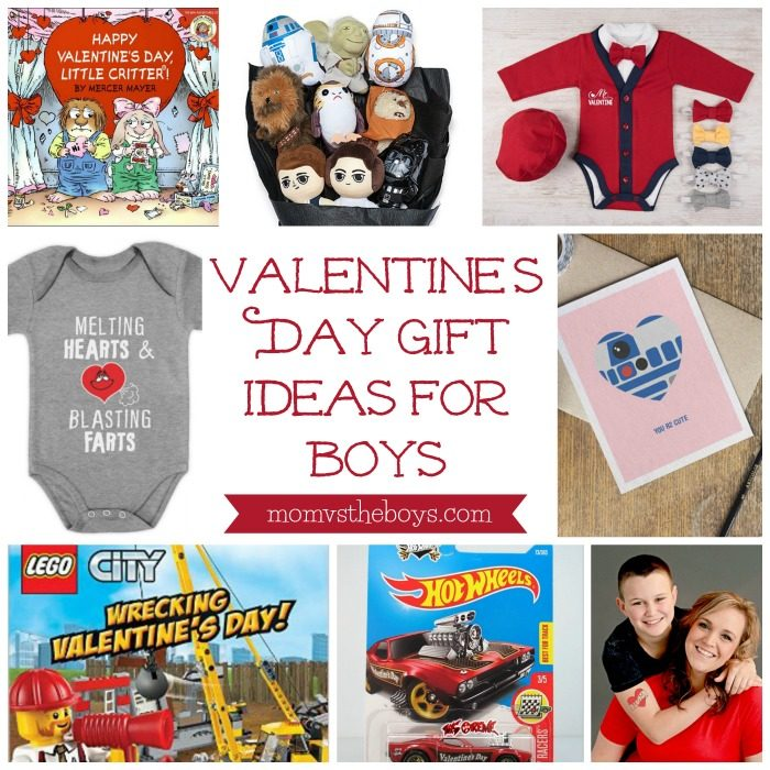 valentine's day gifts for boys, Ideas