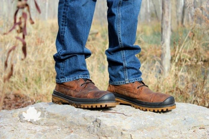 Kamik Boots in Griffon