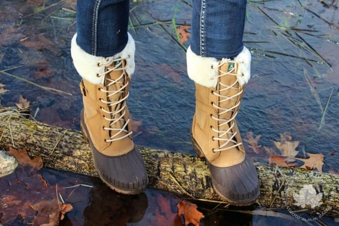 Kamik Boots for Ladies