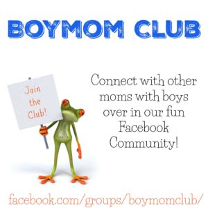 boymom facebook club