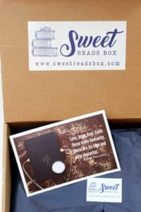 Canadian Book Subscription Box for Book Worms!