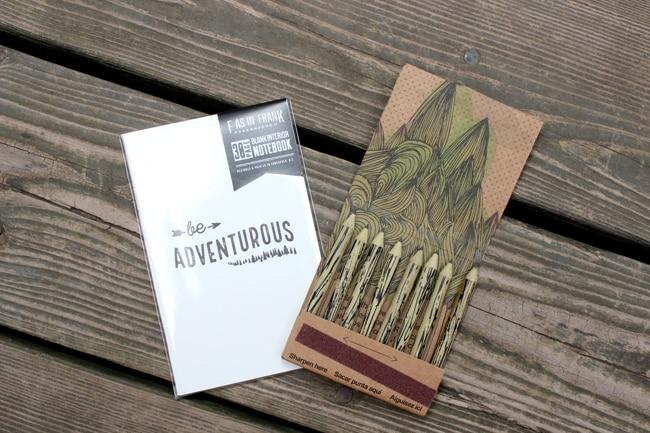 book box subscription box items