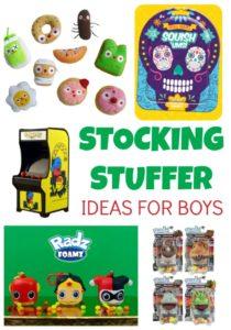 Unique Stocking Stuffer Ideas for 2018