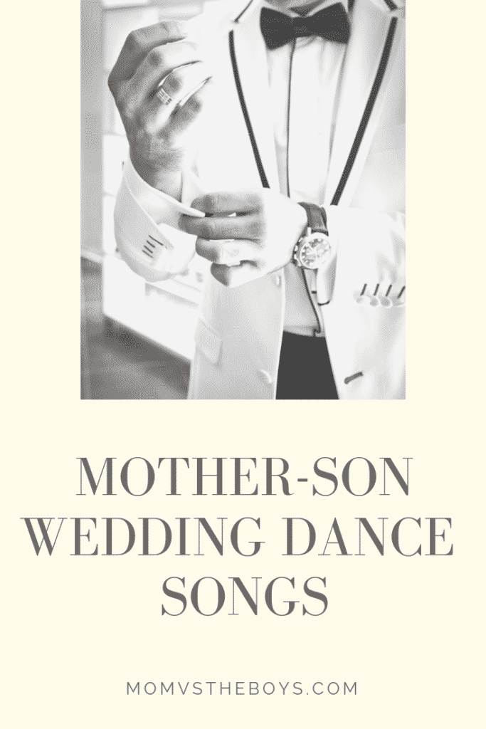 Best Wedding Dance Songs.The Best Mother Son Dance Songs For Weddings Mom Vs The Boys