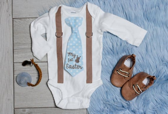 first easter outfit