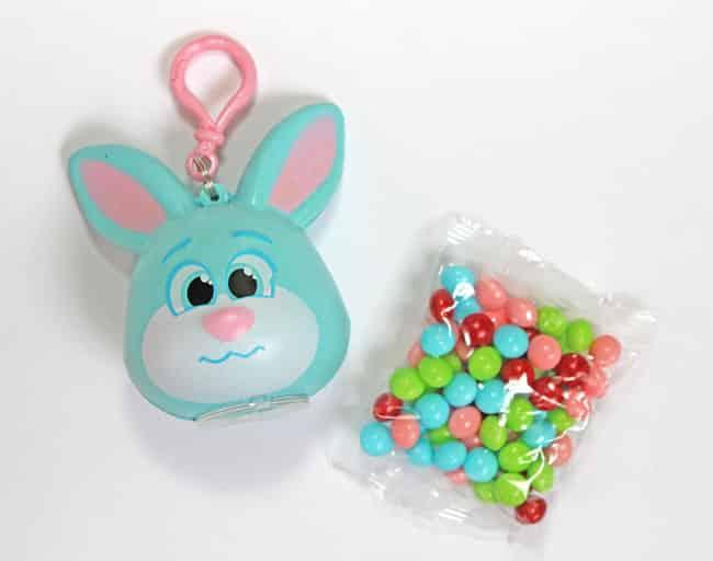 blue bunny radz