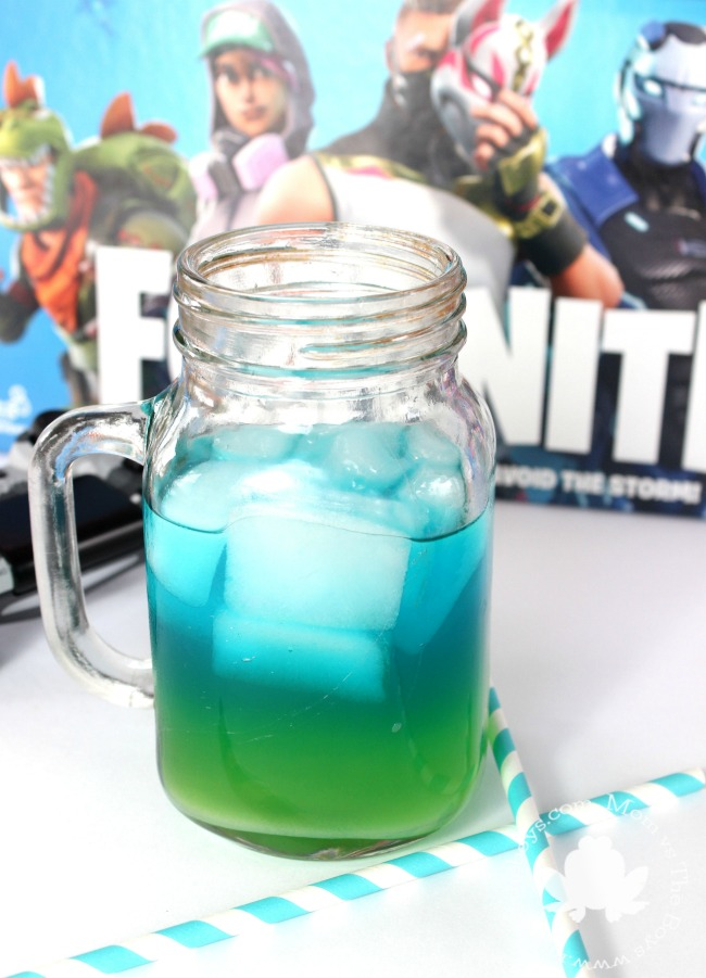 fortnite drink