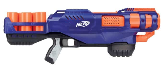 Make It A Nerf Christmas This Year Mom Vs The Boys