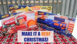nerf gifts