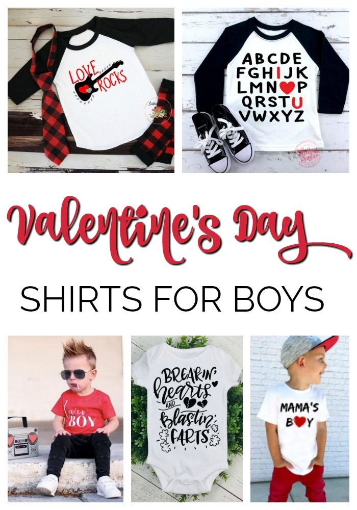 festive V-Day Shirt Hearts Tee for Kids Kids Valentines Day Shirt LOVE Valentine/'s Day Toddler /& Youth T-Shirt